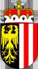 Wappen Land Oberösterreich